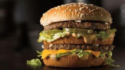 McDonald's pierde la Big Mac en la Unión Europea