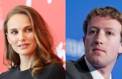 La razón por la que Natalie Portman siempre estará agradecida de Mark Zuckerberg