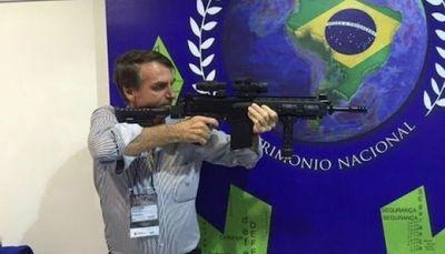 """HRW alerta sobre su """"preocupación"""" con el gobierno de Bolsonaro"""