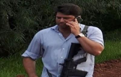 'Papo' Morales fue capturado