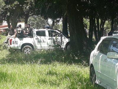 Detienen a Papo Morales en Villarrica