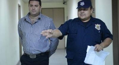 HOY / Detienen a Papo Morales por  tentativa de homicidio, tiene  otros casos con la justicia