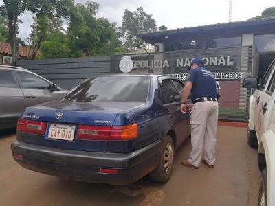 Detienen a presunto estafador en Ciudad del Este