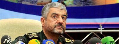 Irán advierte a Israel que mantendrá su presencia militar en Siria