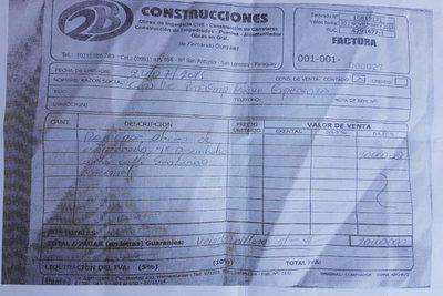 Fiscalía imputa por lesión de confianza a director de obras de la Municipalidad