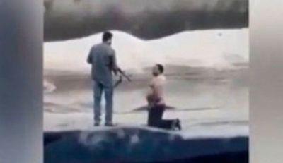 """Buscan a persona que filmó video de """"Papo"""" Morales"""