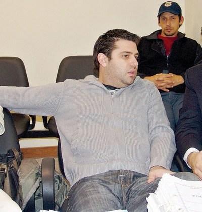 """Aparece otra supuesta víctima de """"Papo"""" Morales"""