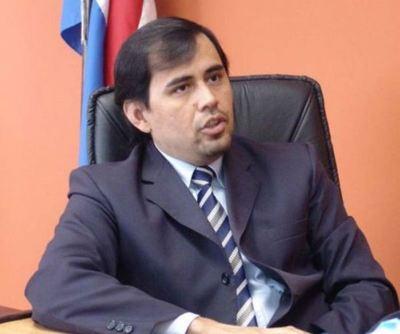 Rubén Ayala Brun anuncia que presentará su renuncia