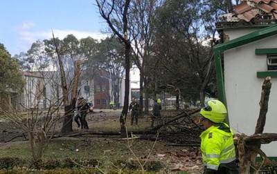 Paraguay condena acto terrorista en Colombia y manifiesta su solidaridad