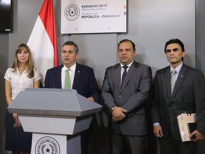 """Paraguay detecta """"incongruencias"""" en programas sociales y busca aunarlos"""
