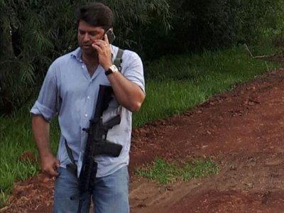 """Fiscal solicita la prisión preventiva de Gregorio """"Papo"""" Morales"""