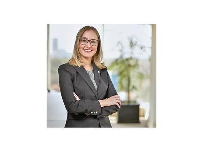 La paraguaya Ana Yaluff es gerente en ADM de Europa