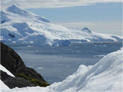 Estudio de suelo helado muestra aumento de la temperatura del planeta