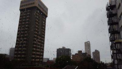 Pronostican viernes con lluvias y tormentas