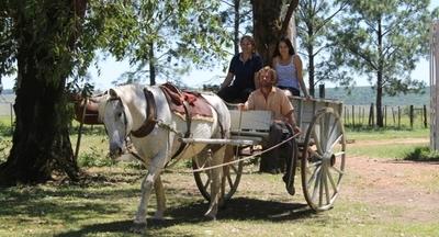 Senatur y MAG trabajarán en proyectos de Turismo Rural Comunitario