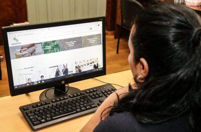 Usuarios podrán corregir certificados catastrales de manera online