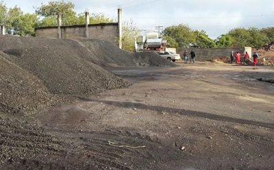 Denuncian negociado en planta asfáltica de Asunción