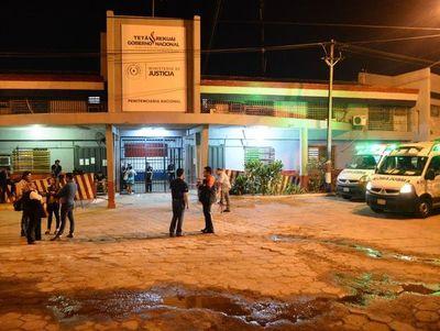 """""""Aterrador hacinamiento"""", dice interventor de Tacumbú"""