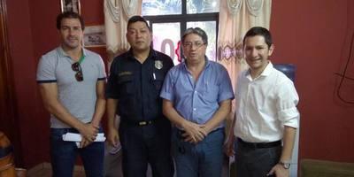 Ciudadanos hernandarienses claman por seguridad en la ciudad