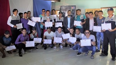SINAFOCAL prepara capacitaciones específicas para el Chaco