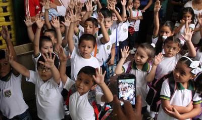 Sostenibilidad sigue siendo una materia pendiente en la educación