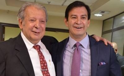 """HOY / Interesados en presidir ANR no tienen """"carrocería económica"""""""