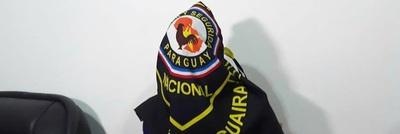 Imputan y piden prisión para Papo Morales