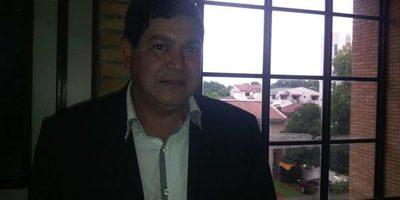 """Gregorio """"Papo"""" Morales fue imputado por el Fiscal Alcides Espinola y el juez debe resolver prisión preventiva"""