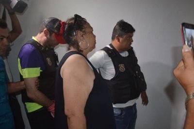 """Imputan a """"Papo"""" Morales y piden prisión preventiva"""