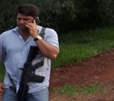 Imputan a 'Papo' Morales y piden prisión preventiva