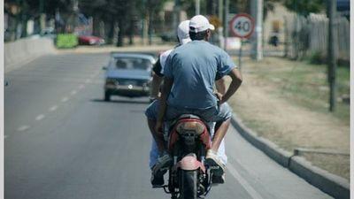 Motoasaltantes vuelven a delinquir en Concepción