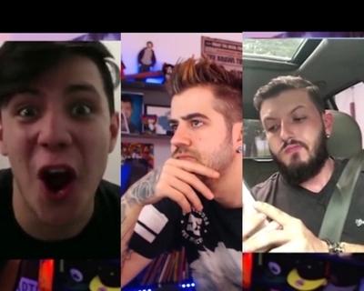 """Viralizan vídeo de español """"destrozan a youtubers paraguayos"""""""