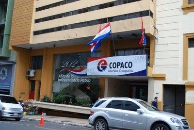 Copaco denuncia adulteraciones en la publicación de salarios