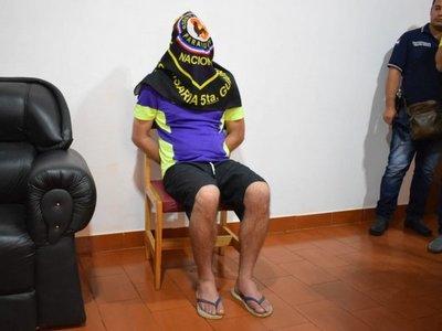 Papo Morales se abstuvo de declarar por otro caso de agresión