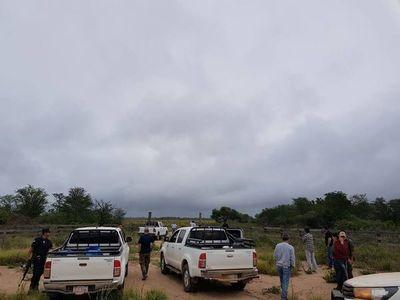 Chaco: Fiscalía del Medio Ambiente constata 8.000 hectáreas deforestadas