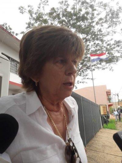 """Caacupé: mamá de """"Papo"""" suspendió noticiero por hablar de su hijo"""
