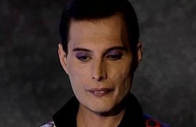 Revelan las últimas y trágicas palabras de Freddie Mercury