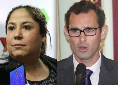 Contrataciones Públicas ya recibió informe de Petropar