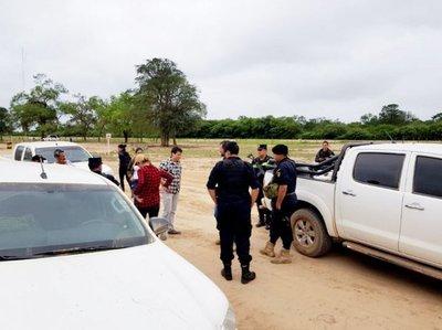 Fiscalía constata 6.000 hectáreas deforestadas en estancia de Noria