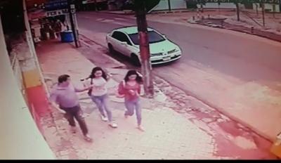 Denuncian rapto de una joven concepcionera