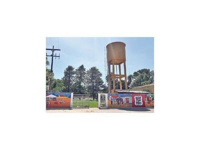 Mejoraron  los pozos de agua en Santa Rosa, Misiones