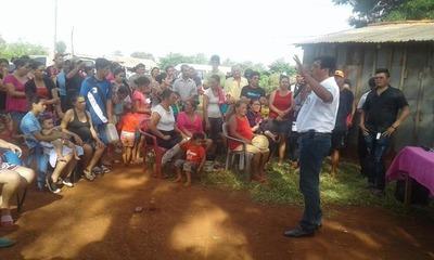 Comuna hernandariense anuncia construcción de 320 viviendas
