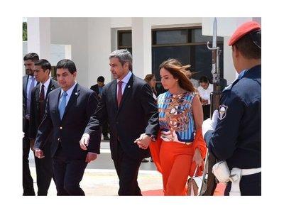 Marito y   primer ministro de Canadá hablan de Venezuela
