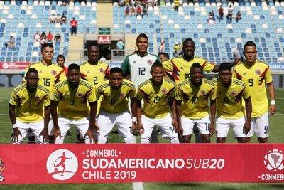 Colombia busca ante Bolivia su primera victoria