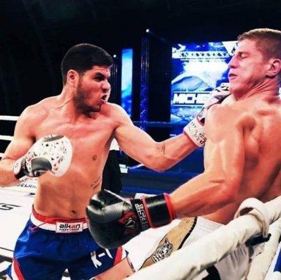 Infinity Boxing en Villa Elisa