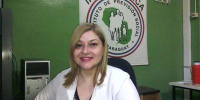 IPS busca cubrir las ausencias de médicos por vacaciones