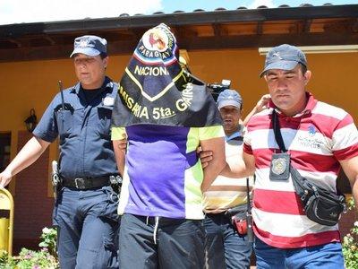 Director niega contacto de Papo con Bajac desde penal de Villarrica