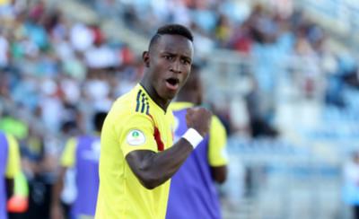 HOY / Colombia gana y mantiene sus posibilidades