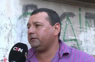 Habla peón agredido por 'Papo' Morales