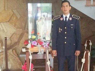 Caso Arístides Peralta: Fiscalía imputa a otros tres policías